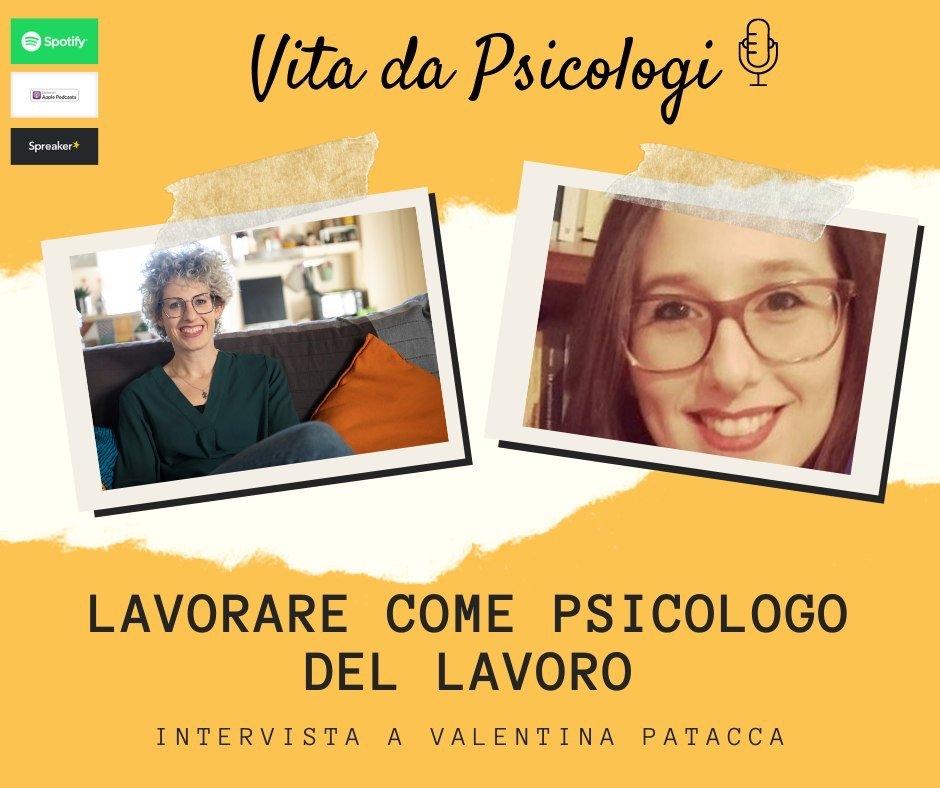 intervista psicologo del lavoro