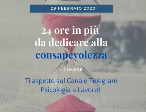 29 febbraio 2020