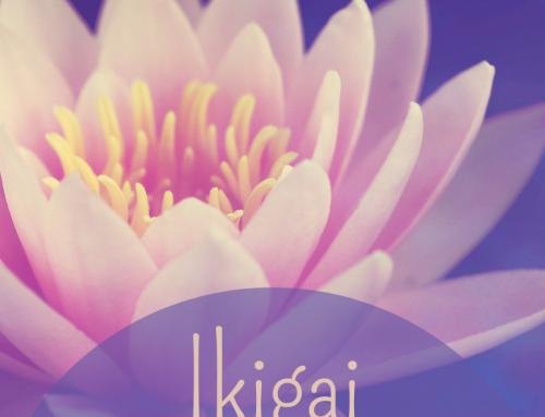 Come ci può essere utile l'Ikigai?
