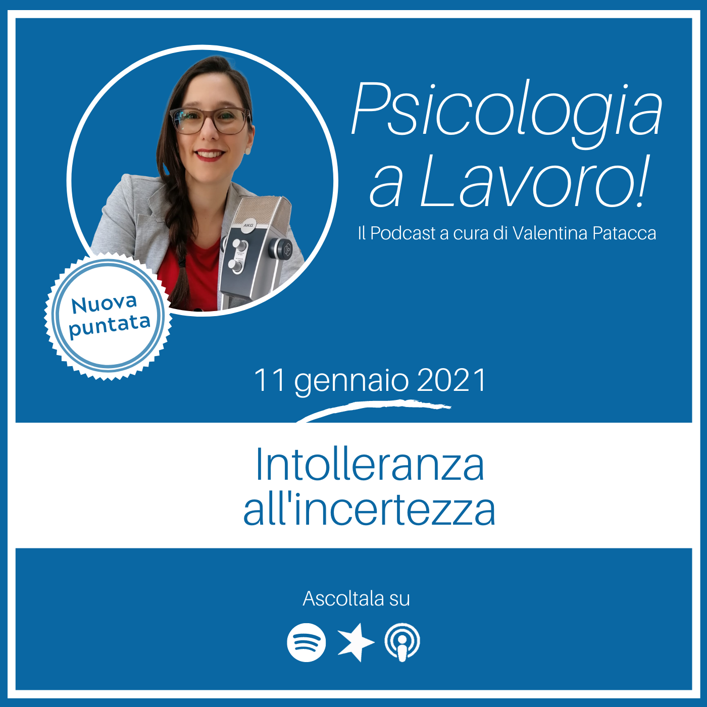 intolleranza all'incertezza